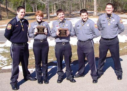 States 2007 TeamB